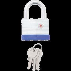 Security Padlock  50 mm