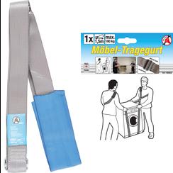 Draagband voor meubel  verstelbaar  100 kg
