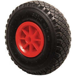Wheel  260 mm