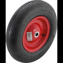 Pushcart Wheel  with Hose  400 mm