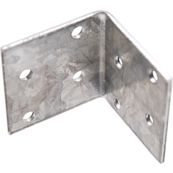 Angle Joint  40 x 40 x 40 x 2 mm