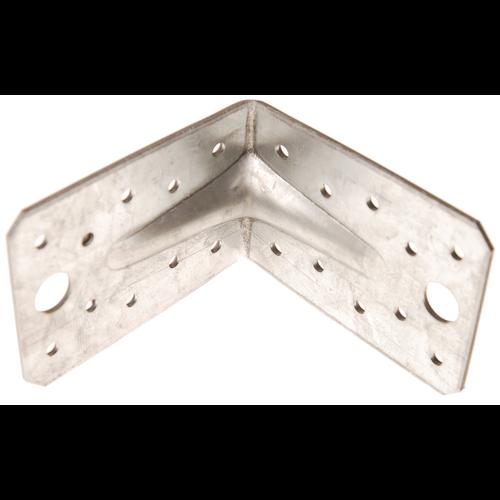 Kraftmann Angle Joint  with Bead  90 x 90 x 65 x 2.5 mm