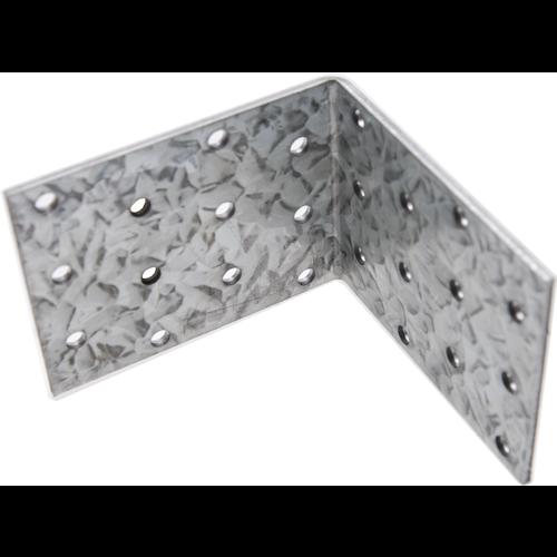 Kraftmann Angle Joint  80 x 80 x 60 x 2.5 mm