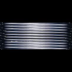 Kabelbinder assortiment  zwart  7,6 x 500 mm  20-dlg