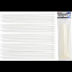 Cable Tie Assortment  white  4.8 x 250 mm  50 pcs.