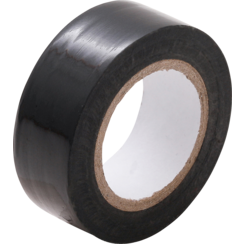 Multi-Adhesive Tape  black  19 mm x 10 m
