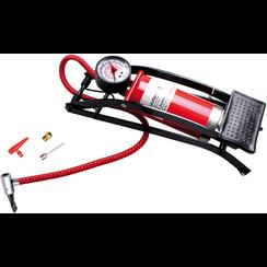 Air Foot Pump  0-7 bar
