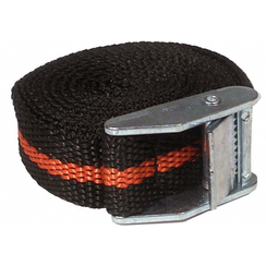 Ratchet Tie Down Strap with Quick Lock  2.5 m x 25 mm