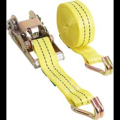 Ratel spanband  6 m x 38 mm