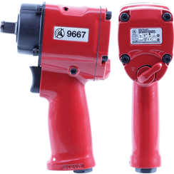"""Air Impact Wrench  12.5 mm (1/2"""")  630 Nm"""