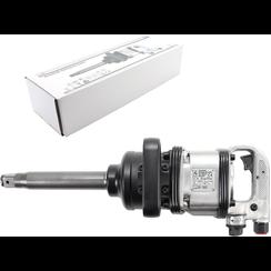 """Lucht slagmoersleutel  25 mm (1"""")  2200 Nm"""