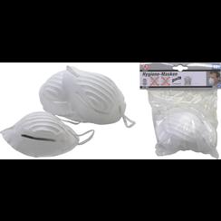 Hygiene Masks  10 pcs.
