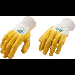 Nitril handschoenen  maat 10