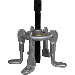 Brake Drum Extractor / Drive Shaft Push Out Tool, 5-legs  universal