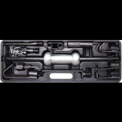 Dent Repair Kit with Sliding Hammer  11 pcs.