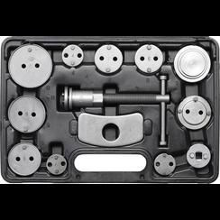 Brake Piston Reset Tool Set  13 pcs.