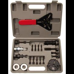 Automotive Air Condition Clutch Tool Kit  20 pcs.