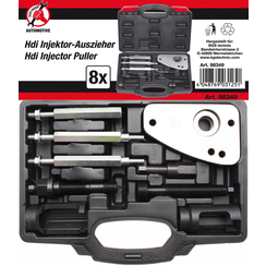 HDI injector demontageset  8-dlg