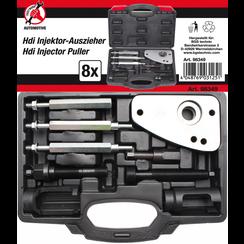 HDI Injector Puller  8 pcs.