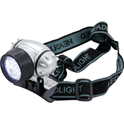 LED-Headlight  12 LED