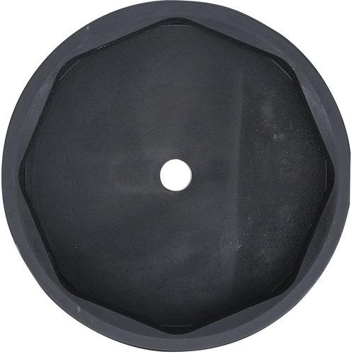 BGS  Technic Asmoersleutel  8-kant  voor BPW 12 t-assen  109 mm