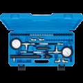 BGS  Technic ABS- en remdruk-meetinstrument