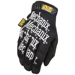 Mechanix Wear Gloves Original Black LARGE