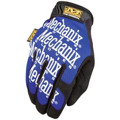 Handschoen Mechanix Wear Original Blue MEDIUM