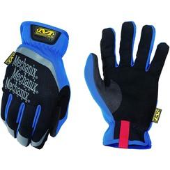 Handschoen Mechanix Wear FastFit Blue MD