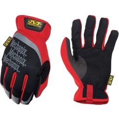 Handschoen Mechanix Wear FastFit Red XL