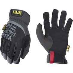 Mechanix Wear Gloves FastFit Black LARGE