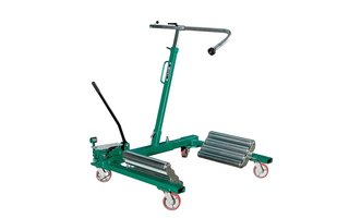 Wheel Lifter and Wheel Dolly
