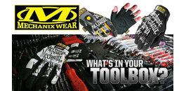 De Original@ van Mechanix Wear is de handschoen waar het allemaal mee begon