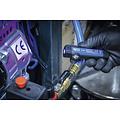 BGS  Technic Aluminium UV-handlamp  2,5 W