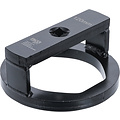 BGS  Technic Asmoer-/kapsleutel  voor BPW assen  120 mm