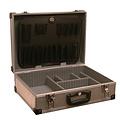 BGS  Technic Aluminium gereedschapkoffer  460 x 340 x 150 mm