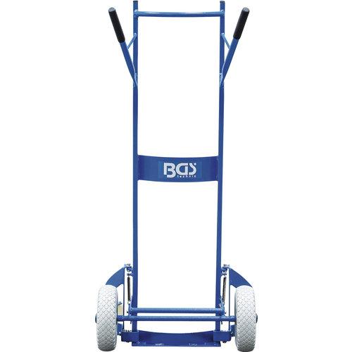 BGS  Technic Bandenkar  200kg