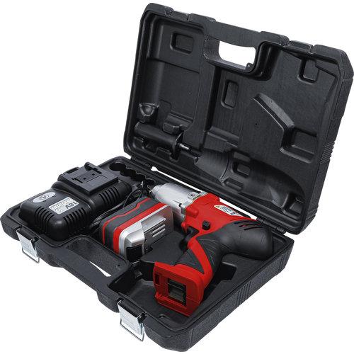 BGS - D-I-Y Accu slagmoersleutel  420 Nm  max. 2000 U/min  18 V