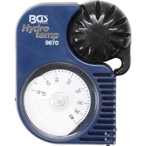 BGS  Technic Antivriestester Hydrotemp