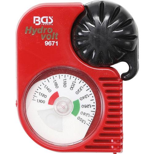 BGS  Technic Accuzuurtester Hydrovolt