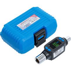 "Digitale moment adapter  12,5 mm (1/2"")  40 - 200 Nm"