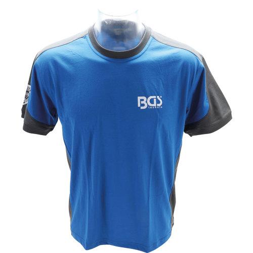 BGS  Technic BGS® T-shirt  maat 3XL