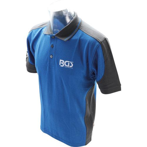 BGS  Technic BGS® Polo-shirt  maat 4XL