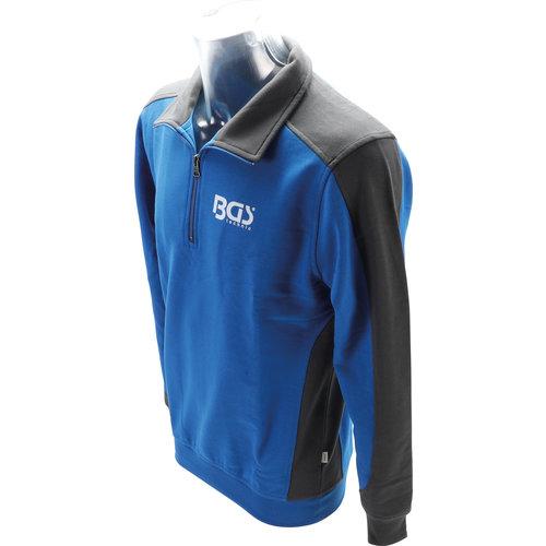BGS  Technic BGS® Sweatshirt  maat XL