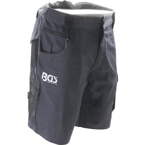 BGS  Technic BGS® werkbroek  kort  maat 56
