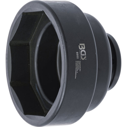 BGS  Technic Achteras naafsleutel  8-kant  voor SCANIA  100 mm