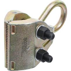 Carrosserie richtklem  105 mm  één trekrichting  max. 5 t