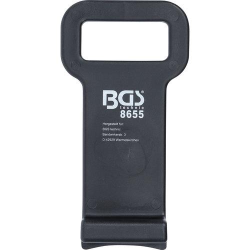 BGS  Technic Bandhielneerhouder