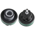 BGS  Technic Adapter nr. 12 voor BGS 8027, 8098  voor Ford Mondeo, Land Rover, Opel, Ssangyong