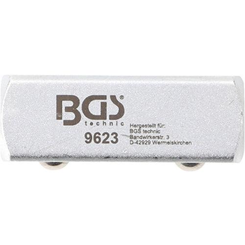 """BGS  Technic Aandrijfvierkant  20 mm (3/4"""")  voor BGS 9622"""